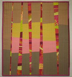 Terry Aske Art Quilts Studio