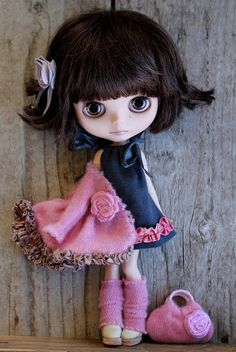Peri by Abi Monroe of Taylor Couture, via Flickr
