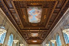 Rose Reading Room | Touhey Photography