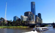 Melbourne - Tipps