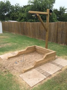 Blue Pits Back yard hand built horse shoe pits with led lights Lawn Games, Backyard Games, Backyard Projects, Outdoor Projects, Backyard Landscaping, Home Projects, Backyard Ideas, Outdoor Entertaining, Outdoor Fun