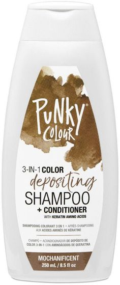 Punky Colour Color Depositing Shampoo + Conditioner delivers powerful moisture deep into the hair to help strengthen, repair and protect. Maintains and prolongs hair's most vibrant hair color. Baking Soda For Dandruff, Baking Soda For Hair, Baking Soda Water, Baking Soda Shampoo, Baking Soda Uses, Clarifying Shampoo, Mild Shampoo, Hair Shampoo, Color Depositing Shampoo
