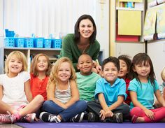 Interested in an Early Childhood Education Degree? Research your future early childhood education program online now.