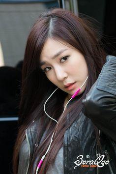 Tiffany Hwang Snsd #fantaken