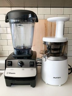 Kitchen Essentials | Appliances, Tools & More Traditional Bowls, Vitamix Blender, Sparkling Drinks, Pasta Bowl Set, Large Oven, Kitchen Essentials, Apartment Therapy, Bliss, Kitchen Appliances