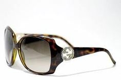 0bf7f72a7682 New Gucci 3503 S 791 Havana Frame with Brown Gradient Lens 60mm Sunglasses  by Gucci