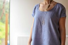 Simple Sewing 101 - I'm in love with Lou! — The Craft Sessions