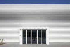 Galeria de Gym Hall TNW / NL Architects - 8
