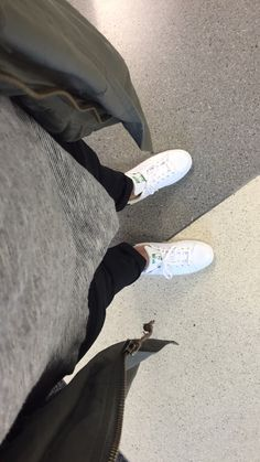 Stan Smith Adidas Outfit Mens