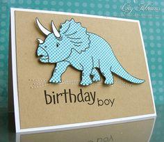 Birthday Boy by Lucy Abrams, via Flickr