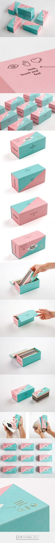 Design Papers 2016 ‪#‎packaging‬ ‪#‎design‬ by Metaklinika (‪#‎Serbia‬) - http://www.packagingoftheworld.com/2016/07/design-papers-2016.html
