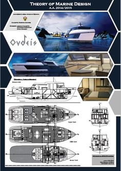 Oudeis.  The target of this project was to create an explorer yacht using a tug hull. #exploreryacht #refityacht #yacht #MMyacht