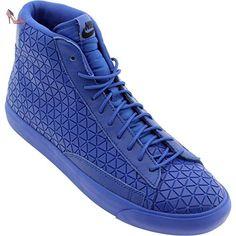 reputable site e6bc3 d06b6 Nike , Baskets mode pour homme bleu bleu marine 40-46 EU - bleu - bleu  marine, 41 EU  Amazon.fr  Chaussures et Sacs