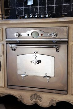 Forni restart firenze cucine in muratura cucine made in - Accessori per cucine in muratura ...