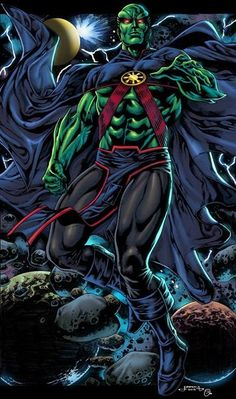 Martian Manhunter colored, in Julius Abrera's Works and Commissions Comic Art Gallery Room Dc Comics Superheroes, Dc Comics Art, Marvel Dc Comics, Martian Manhunter, Justice League, Man Hunter, Mundo Comic, Fanart, Dc Characters