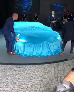 <<<When you unveil the Bugatti Divo. New Luxury Cars, Luxury Sports Cars, Exotic Sports Cars, Cool Sports Cars, Luxury Vehicle, Huracan Lamborghini, Bugatti Cars, Bugatti Veyron, Ferrari F40