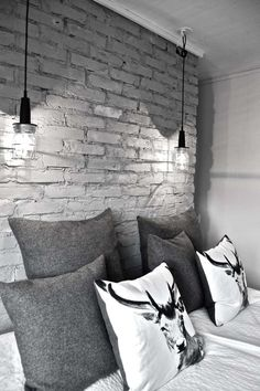 my scandinavian home: Suvis inspirational Finnish sitting room...