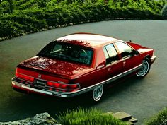 1996 Buick Roadmaster Buick Roadmaster, Buick Skylark, Buick Envision, Buick Cars, Buick Enclave, Car Brochure, Buick Riviera, Buick Regal, Us Cars