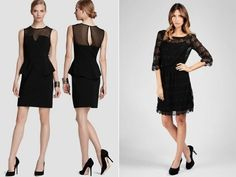 Latest Christmas Party Dresses 2012 for Ladies