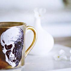 Scull Mugs, Tableware, Kitchen, Dinnerware, Cooking, Tumblers, Tablewares, Kitchens, Mug