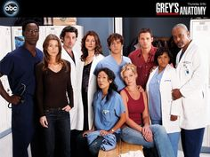 Grey's Anatomy is an American medical drama television series that follows the lives of interns, residents and their mentors in the fictional Seattle Grace-Mercy West Hospital in Seattle, Washington. Description from avaxsearch.org. I searched for this on bing.com/images