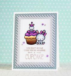 Cupcakes and Bunnies