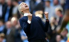 """I'm """"very pleased"""" as Arsenal reach FA Cup final says Arsene Wenger"""