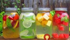 Nechutí vám oby�ajná voda z vodovodu? 5 tipov, ako ju ochutiť bez cukru!