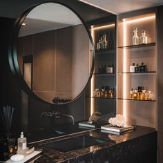 Another Cees Pronk project finished! This beautiful black natural stone sink is finished of by the modern and minimalistic Vola taps Small Luxury Bathrooms, Modern Luxury Bathroom, Bathroom Design Luxury, Chic Bathrooms, Modern Bathroom Design, Luxurious Bathrooms, Bathroom Bath, Wc Design, Toilet Design