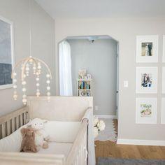 Cora S Neutral Nursery Colors Tan Decor Nurseries