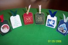 Happybird's Crafting Haven: Inspired Hershey Nugget Holders~FREE Template and Instructions!