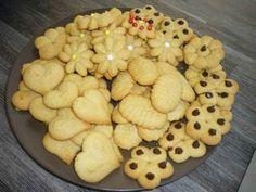 P1120235 Baking Tools, Beignets, Cookies Et Biscuits, Macarons, Cookie Recipes, Sweet Tooth, Gluten, Cheese, Vegan