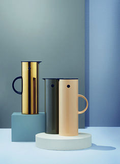 Stelton: the history and the future - Contemporary