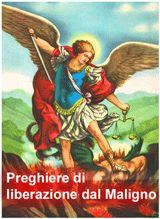 Don Pasqualino Fusco - preghiere di liberazioni dal maligno