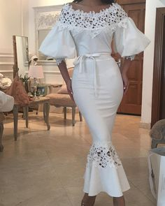 New wedding guest lace dress african prints 31 ideas African Wear, African Attire, African Fashion Dresses, African Dress, Dress Fashion, Pretty Dresses, Beautiful Dresses, Evening Dresses, Prom Dresses