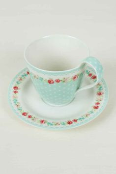 Green Gate / cup & souther / Jun Mint