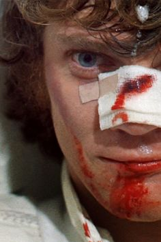 A Clockwork Orange, por Stanley Kubrick (1971)