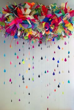 Bonnie Gammill: Color Cloud
