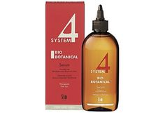 System4 Bio Botanical Serum hiuspohjan hoitoneste 200 ml - Sokos verkkokauppa