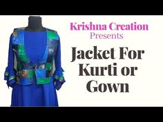 Fashion Design Sketches, Pattern Cutting, Kurti, Jackets For Women, Gowns, Couture, Chicken, Lady, Sweet