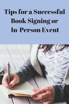 Georgie Lee - Writing to the Sound of Legos Clacking: Tips for a Successful Book Sigining or In-Person Event