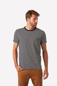33a7eb535 Tshirt Listrada Praia - 7.01252 - Foxton