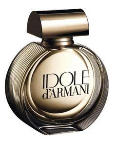 Idole d`Armani Giorgio Armani perfume - a fragrance for women 2009
