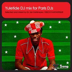 Jan Kohlmeyer / Yuletide DJ Mix II