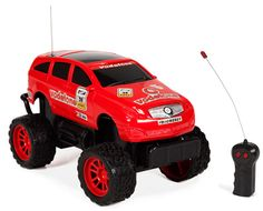 Racing Climber Electric RC Car