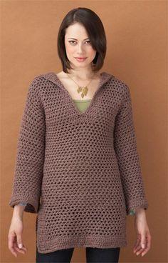Top - free pattern                                                       …