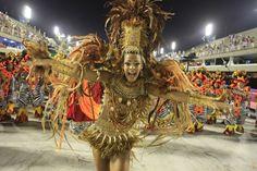 Desfile da Viradouro | 08-02-2013