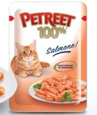FREE Petreet Cat Food Sample on http://hunt4freebies.com