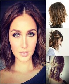 The Hottest Short Hairstyles ideas for girls