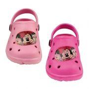 Zuecos de goma de Minnie Mouse...: http://www.pequenosgigantes.es/pequenosgigantes/4567993/zuecos-playa-piscina-de-minnie-mouse.html
